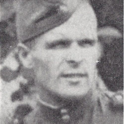 Чэрскі Міхаіл Канстанцінавіч (1919 - 2011)