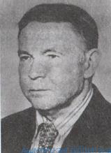 Адамовіч Ян Уладзіміравіч (1924 - 2013)