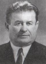 Алейнікаў Мікалай Сямёнавіч (1914 – 1995)