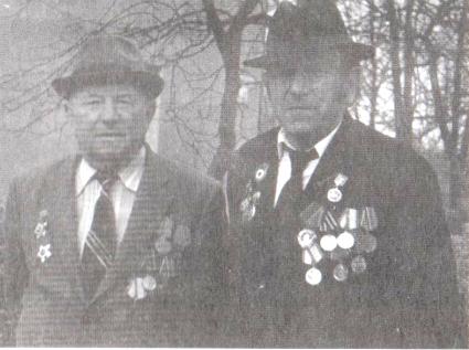 Архіповіч Мікалай Васільевіч (1914 - ?)