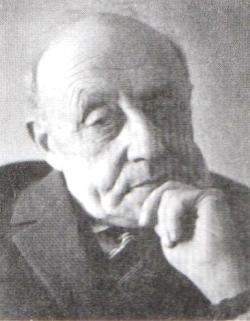 Цукерзіс Якаў Міхайлавіч (1909 – 1992)