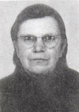 Кадырка Галіна Раманаўна (1924 - 2006)