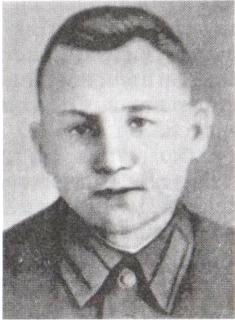 Камінскі Аляксандр Аляксандравіч (1919 – 1944)