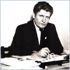 Каранеўскі Аляксандр Рыгоравіч (1939 – 2003)