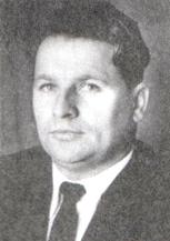 Крот Міхаіл Сцяпанавіч (1924)