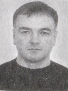 Лопух Юрый Георгіевіч (1964)