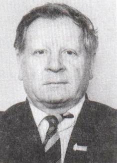 Нікалаеў Юрый Іванавіч (1934 – 2013)