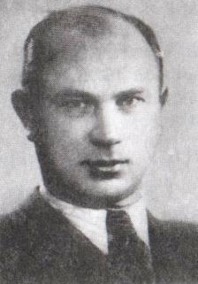 Рубацкі Уладзімір Піліпавіч (1914 – 1981)
