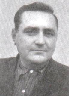 Шпакоўскі Уладзімір Васільевіч (1924 – 1993)