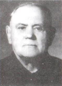 Турэвіч Іосіф Іосіфавіч (1899 – 1976)
