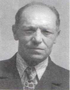 Янушкевіч Вацлаў Казіміравіч (1919 – 1979)