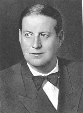 Батурын Аляксандр Восіпавіч (1904 – 1983)