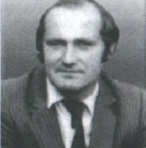 Каркотка Леанід Міхайлавіч (1951 – 2009)