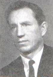 Саковіч Віктар Арсеньевіч (1930 – 2001)