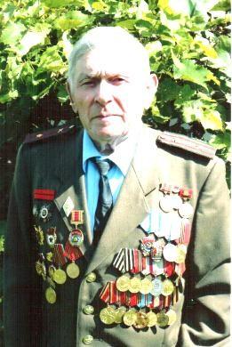 Басько Іван Кузьміч (1925 – 2014)