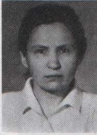 Арцем'ева Зінаіда Яфімаўна (1926–2011)