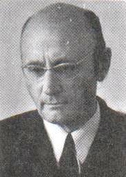 Кілачыцкі Міхаіл Аляксандравіч (1920 – 1994)