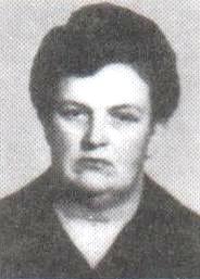 Козел Валянціна Нічыпараўна (1930 – 2009)