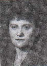 Лосева (Балкоўская) Рэгіна Станіславаўна (1961)