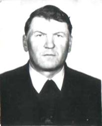Мантураў Іосіф Іосіфавіч (1935 - 2015)