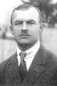 Рак-Міхайлоўскі Сымон Аляксандравіч (1885 – 1938)