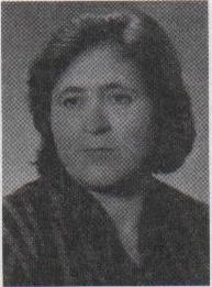 Сікорская Яўгенія Васільеўна (1921–2012)