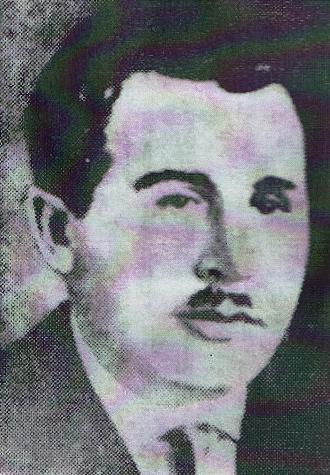 Стрыеўскі Канстанцін Канстанцінавіч (1885 – 1938)