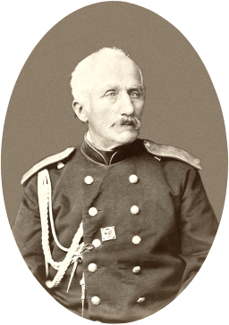 Ходзька Іосіф Іванавіч (1800 – 1881)