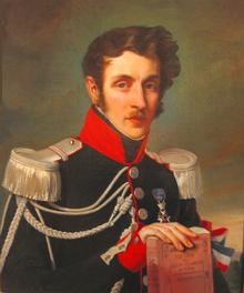 Ходзька Леанард (1800 – 1871)
