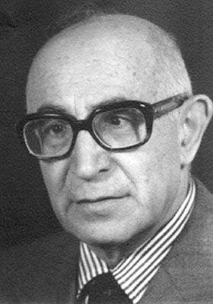 Шукелойць Антон Антонавіч  (1915 – 2017)