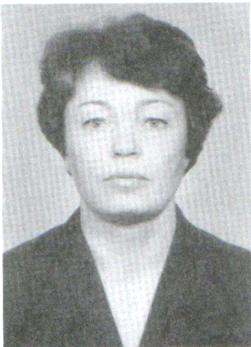 Шумская Галіна Іванаўна (1936)