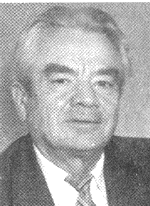 Баяровіч Мар'ян Андрэевіч (1933 - 2006)