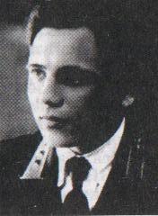 Страленка Пётр Піліпавіч (1913–1941)