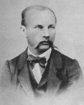 Баранцэвіч Антон Казіміравіч (1837–1918)