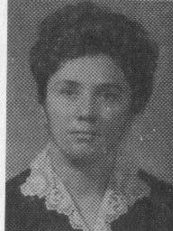 Дзмітровіч Ганна Лявонаўна  (1933–2015)