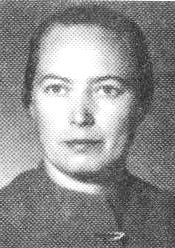 Арлоўская Ганна Лявонаўна (1923–2010)