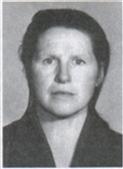 Мадэкша Марыя Людвікаўна (1932)