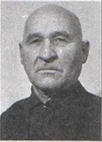 Пархімовіч Сямён Пятровіч (1912 – 1998)