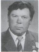 Шубінскі Тадэвуш Станіслававіч  (1937 – 1998)