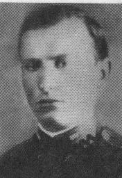Вярсоцкі Міхаіл Аляксандравіч (1913 – 1979)