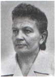 Ганусевіч Данута Браніславаўна (1932)