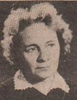 Скачкоўская Зінаіда Канстанцінаўна (1912–1994)