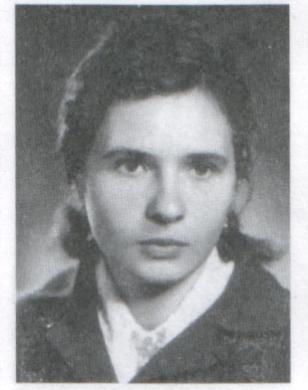 Багдановіч Галіна Вікенцьеўна (1947–1994)