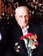 Дармастук Міхаіл Цімафеевіч (1921–2016)